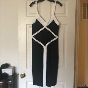 Sexy Bebe dress